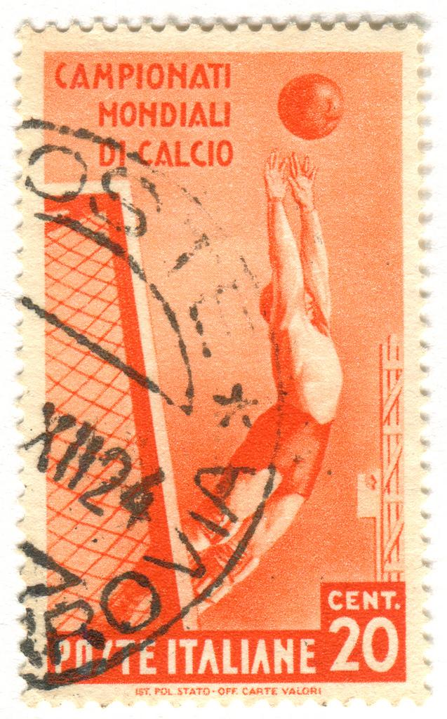 1934 Italië | Circus Mussolini